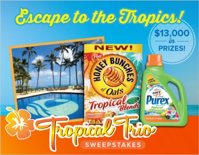 TropicalTrioSweeps