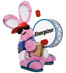 Back to School with Energizer Instant Win Game