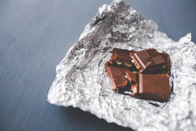 Dark Chocolate Super Food