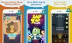 Zip Zap Math App