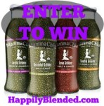 Enter to win Mamma Chia Products (Value $50)