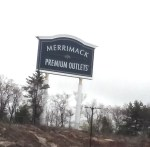 spring VIP shopping at Merrimack Premium Outlets