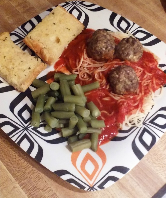 Happily Blended The Best Italian Meatballs for Picky Eaters