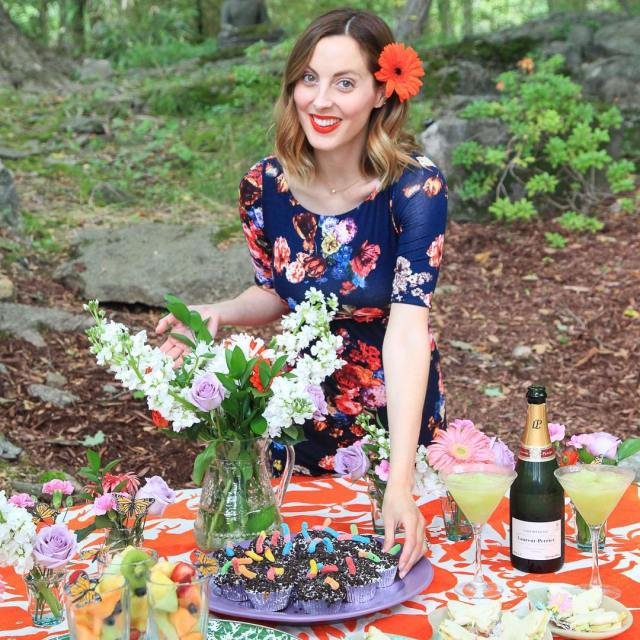 Get your party inspiration on the blog today! A Whimsicalhellip
