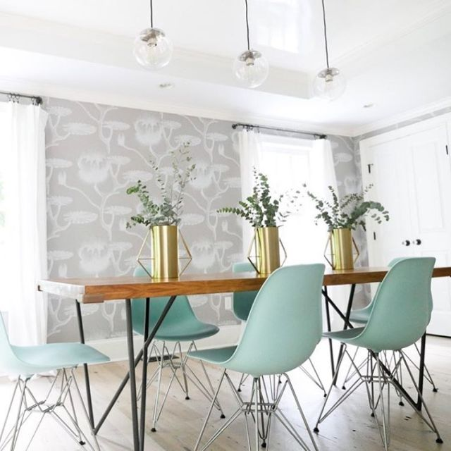 My MaisonMartino Dining Room reveal is up on the bloghellip