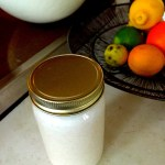Homemade Almond Milk - an Ageless Diet™ Recipe