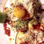 Easy Huevos Rancheros - an Ageless Diet™ Recipe