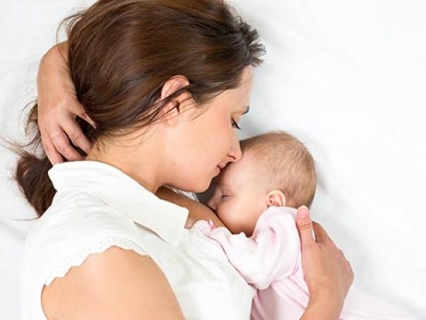授乳 産後