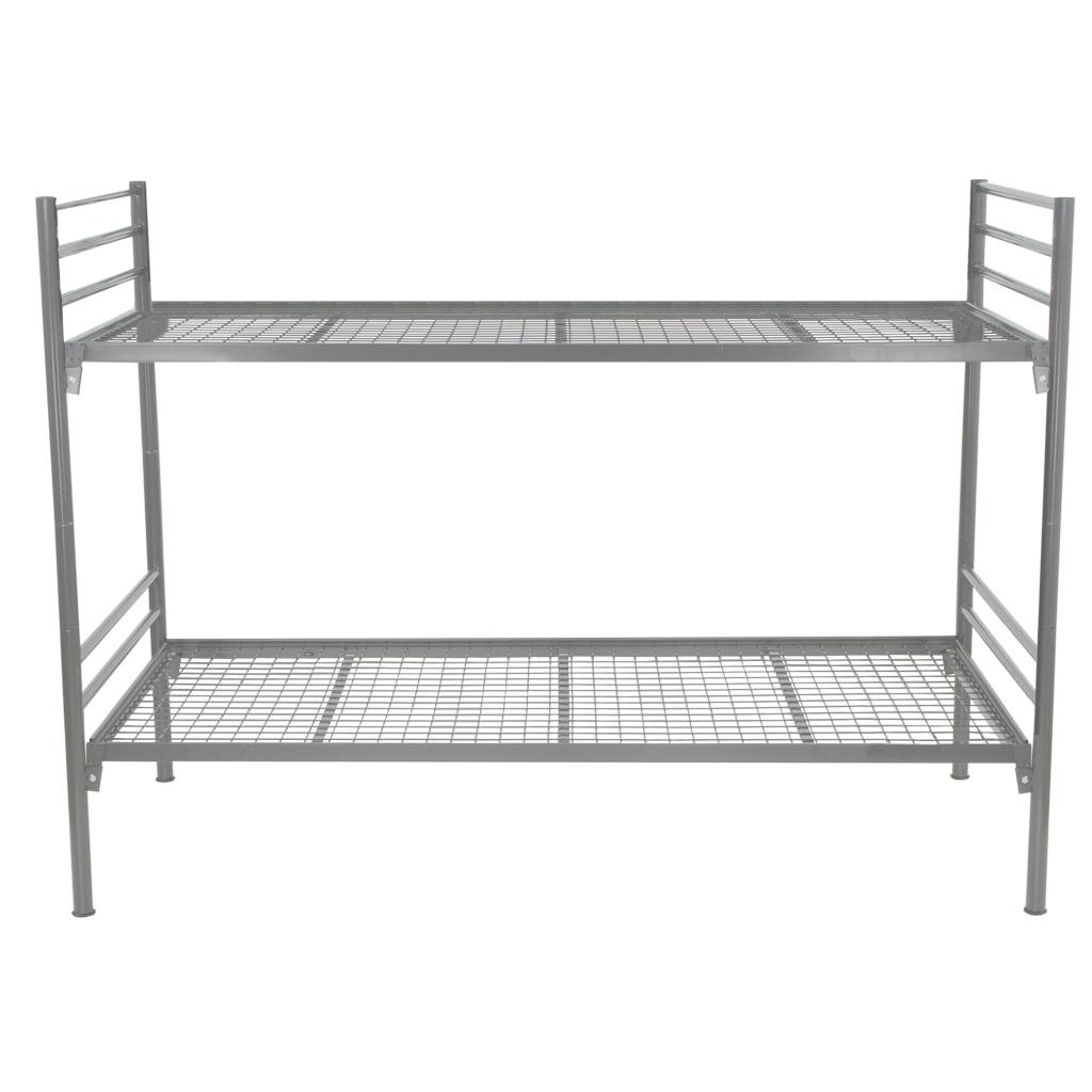 doppelstockbett metall | jonny etagenbett aus metall 2 in 1