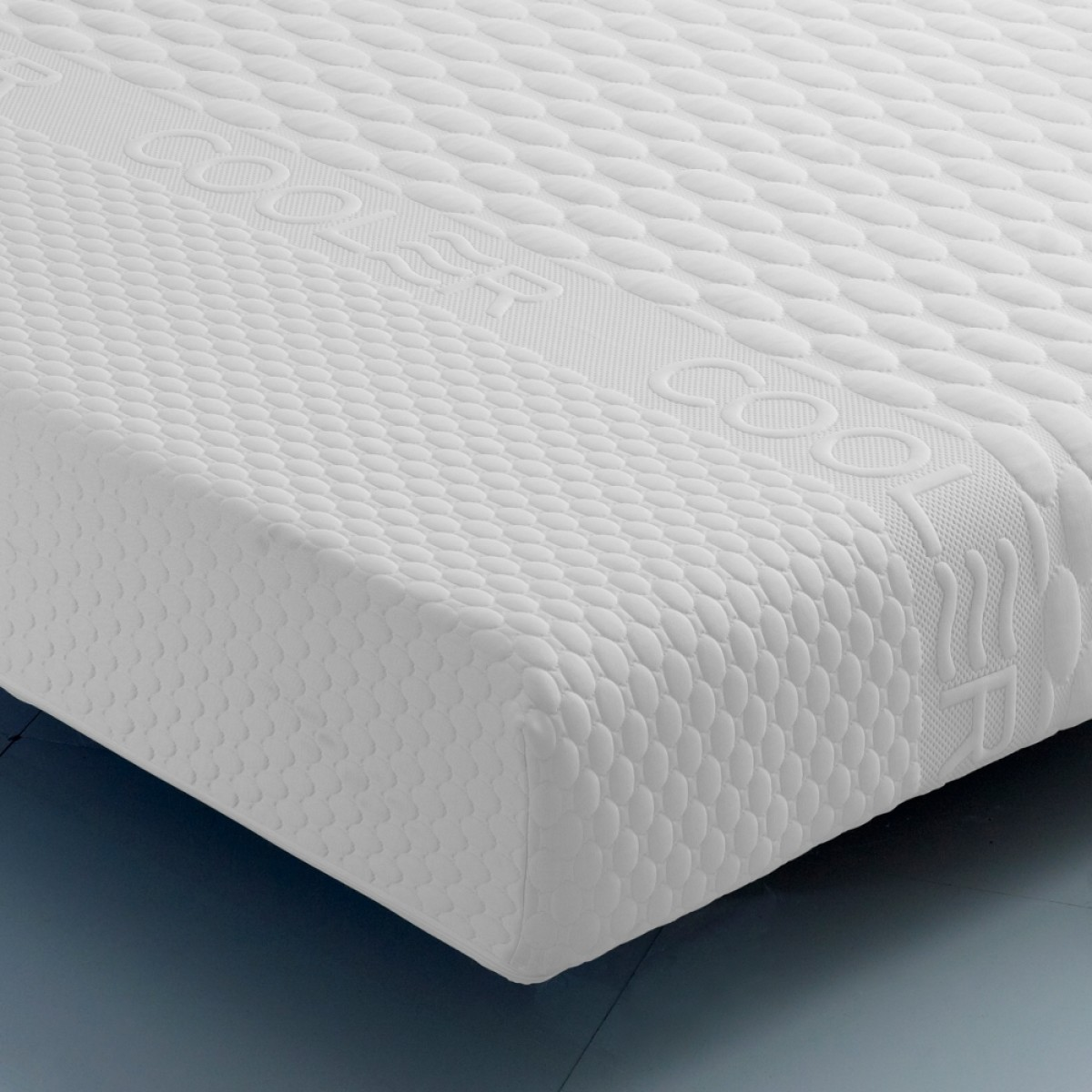 Latex Foam Mattress Impressions Laytech Memory Latex And Reflex Foam Orthopaedic