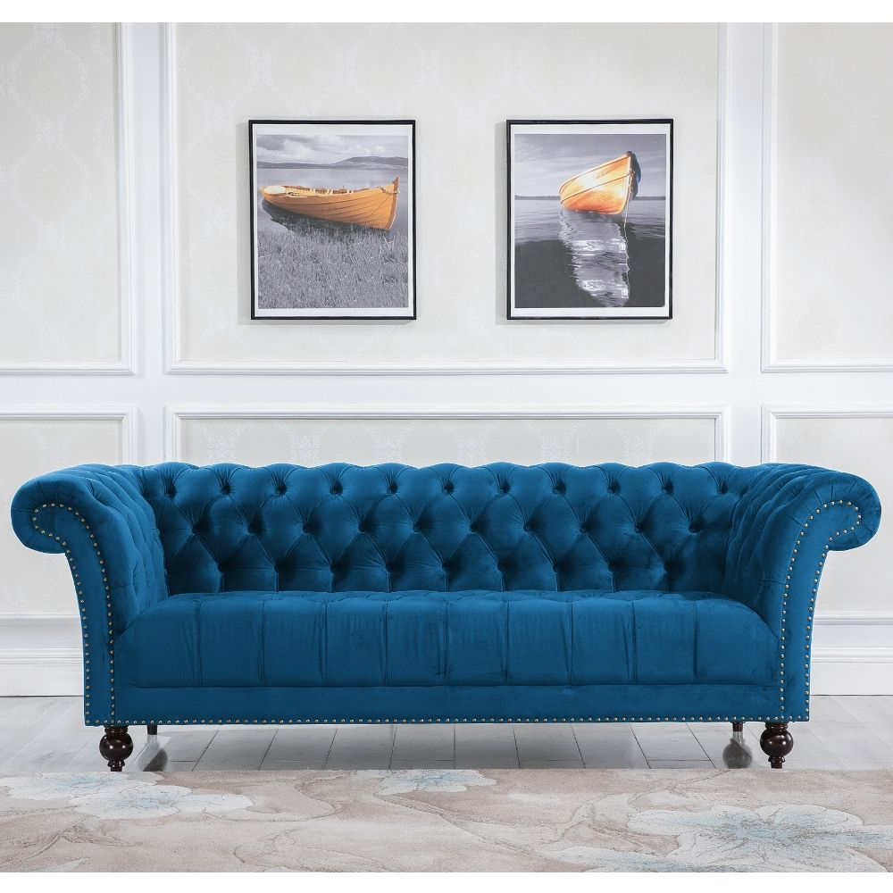 What Is A Chesterfield Bed And Why Do People Love Them Blog