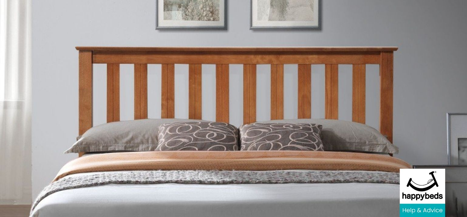 Wooden Bed Furniture Care Guide