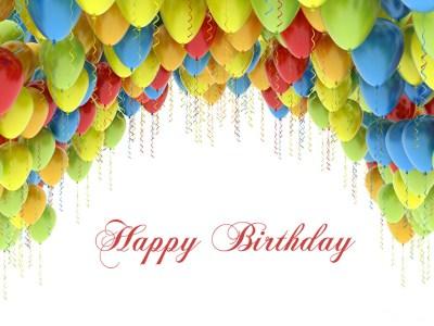 Happy Birthday Wallpapers – Happy Birthday