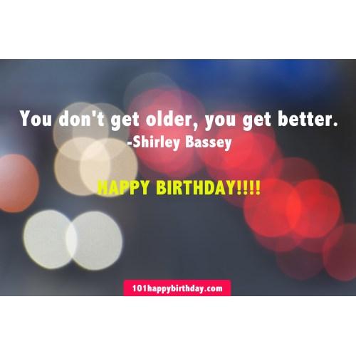 Medium Crop Of Happy Birthday Don