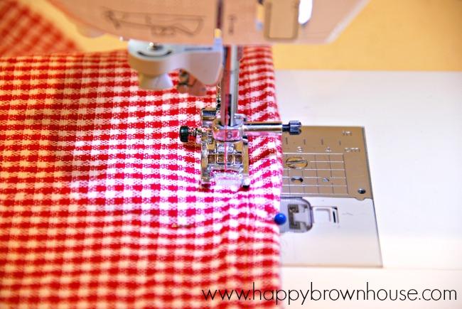 Diy Plastic Grocery Bag Storage Beginner Sewing Project