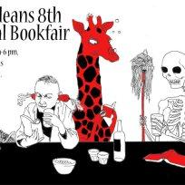Bookfair 2009 poster