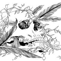 Antigravity illustration, August 2015