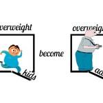 子どもの肥満放っておいたら危険、家庭でできる対策は