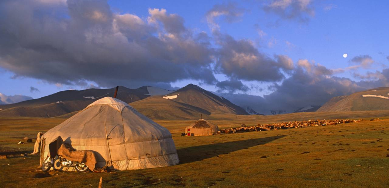Travelling Mongolia Blog Low Budget Vegan In Mongolia Happycow