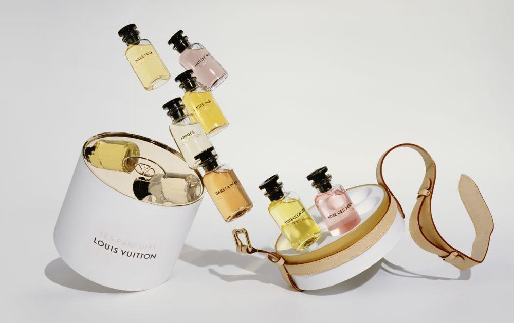 Les Parfums - die neuen Louis Vuitton Düfte