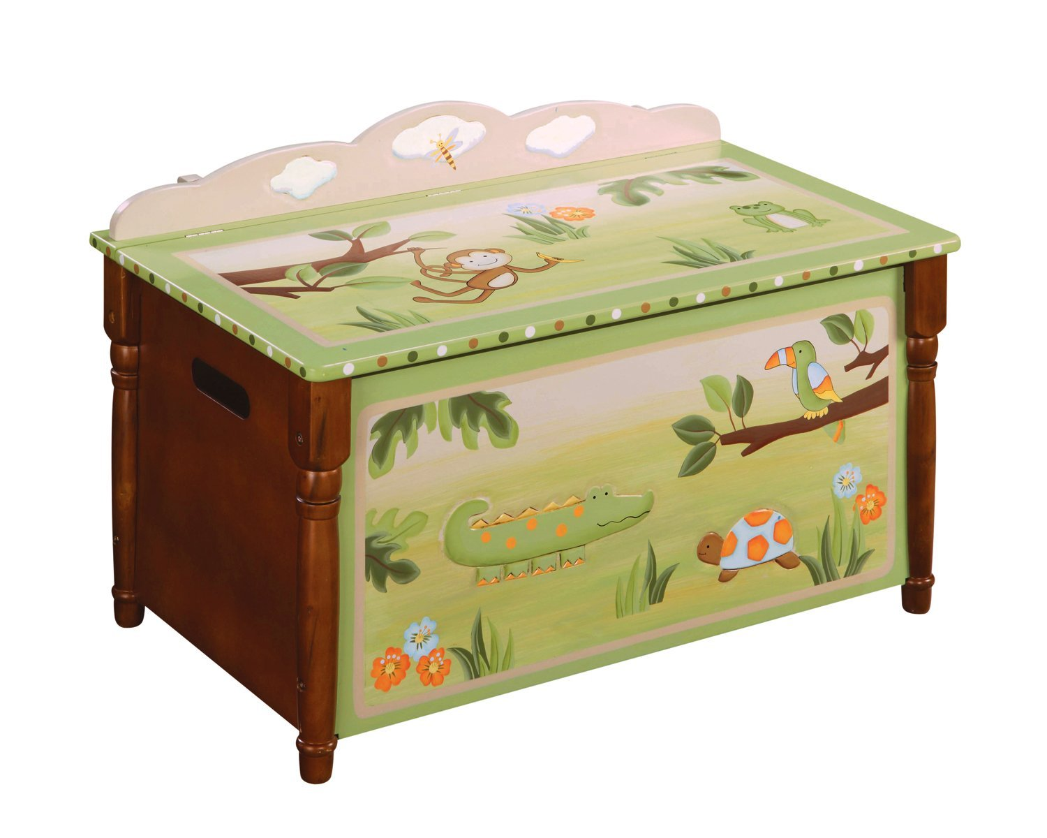 Toy Chests Cute Toy Chests For Children