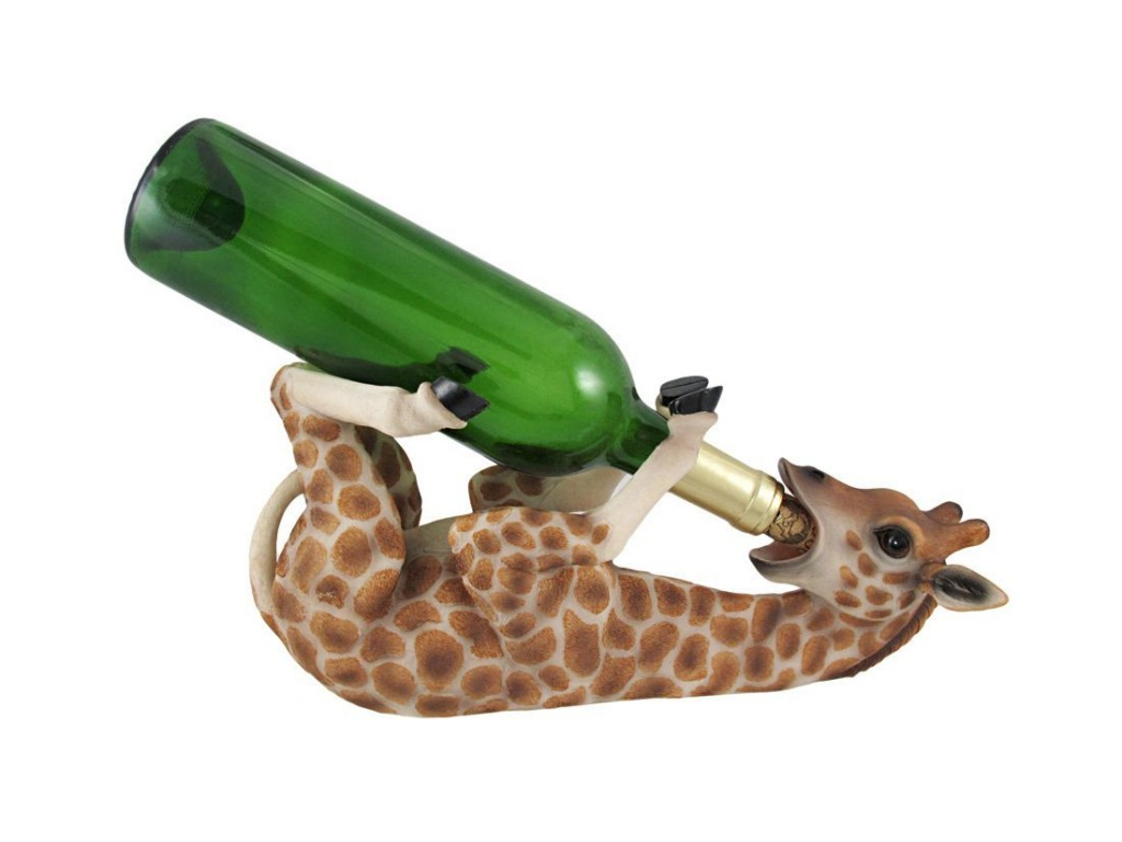 Funny Wine Bottle Holders The Top 20 Coolest And Funniest Kitchen Gadgets Ever