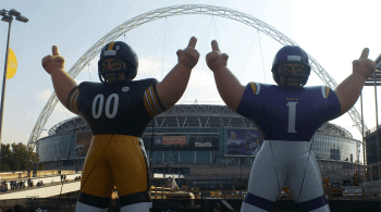 NFL Football London