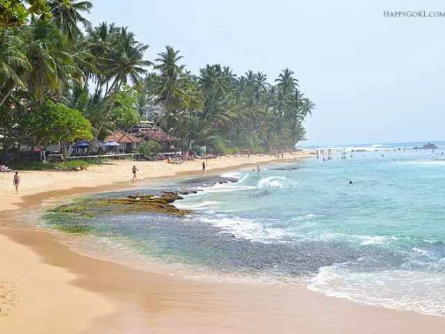 Sri Lanka – Beaches
