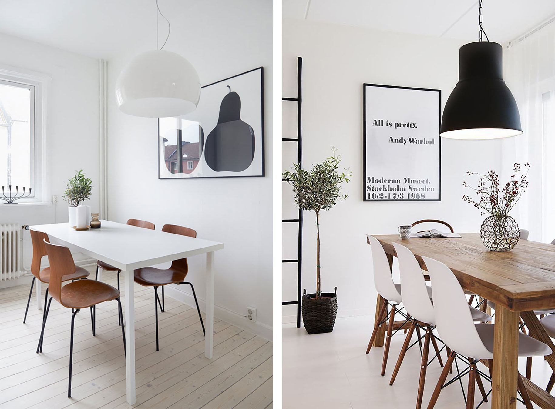 Light Floors Dark Walls Top 10 Tips For Adding Scandinavian Style To Your Home Happy