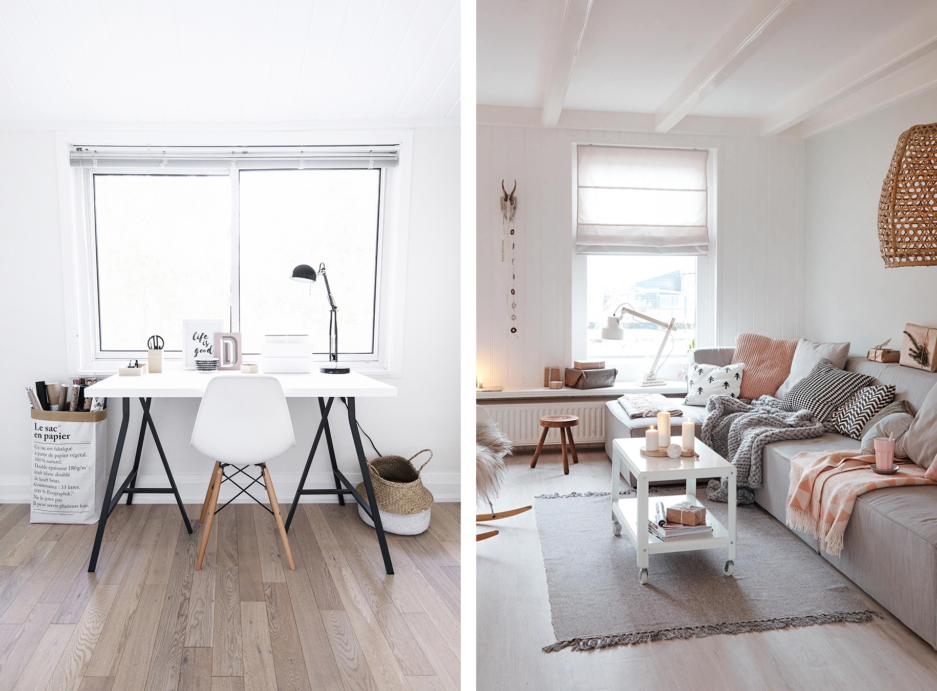 Scandi Style Top 10 Tips For Adding Scandinavian Style To Your Home