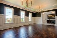 What Type of Wainscoting Is Right for Your Home? Explore ...