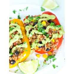 Small Crop Of Vegetarian Mexican Recipes