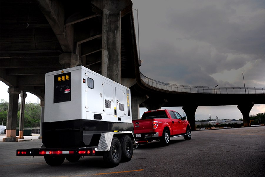 Do You Want Real Power Then You Need a Diesel Generator
