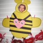 The Happy Buddy Bee