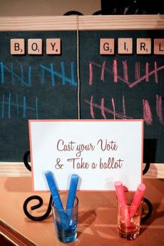 Gender Reveal Party Ideas!