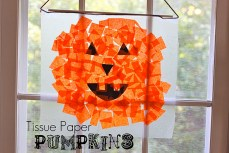 Fun Pumpkin Craft Ideas