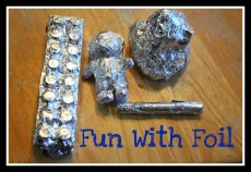 10 Creative Ways to Have Fun With Foil