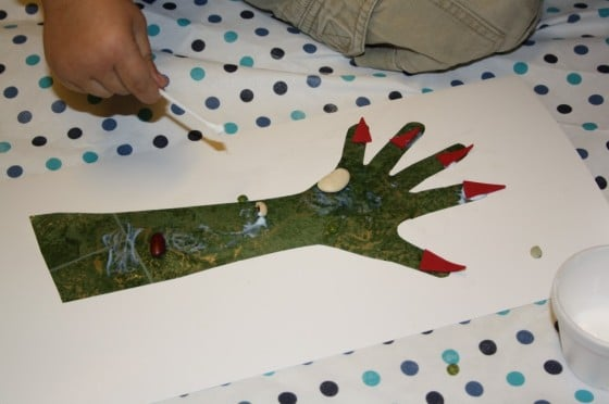 Cute Nail Arts Wallpaper Monster Hands A Fun And Freaky Halloween Craft For Kids