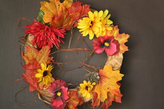 Fall Plate Wallpaper Fall Crafts For Kids To Make Happy Hooligans