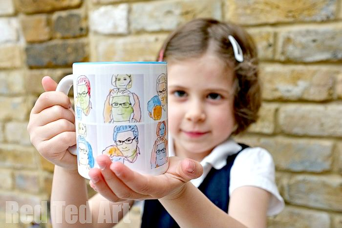 Homemade Father39s Day Gifts That Kids Can Make Happy