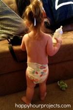 My Teen Daughter Still Wears Diapers