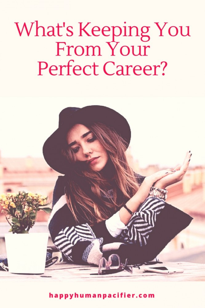 How to Find a New Career Path (after Children) Happy Human Pacifier