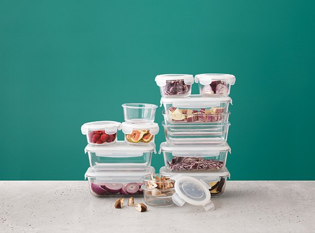 How To Choose The Right Food Containers Ikea Uae Blog
