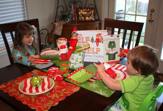 Start A New Holiday Tradition With Elf On The Shelf Happy Money Saver