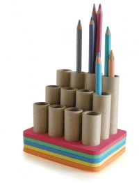 Happy Mundane | Jonathan Lo  pencil holder