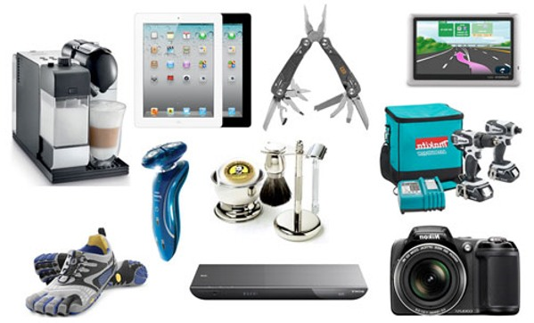 best electronics - Best Gifts For Dad Christmas 2014