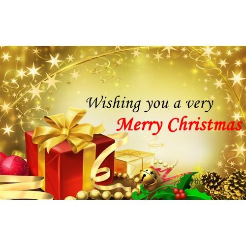 Medium Crop Of Christmas And New Year Greetings