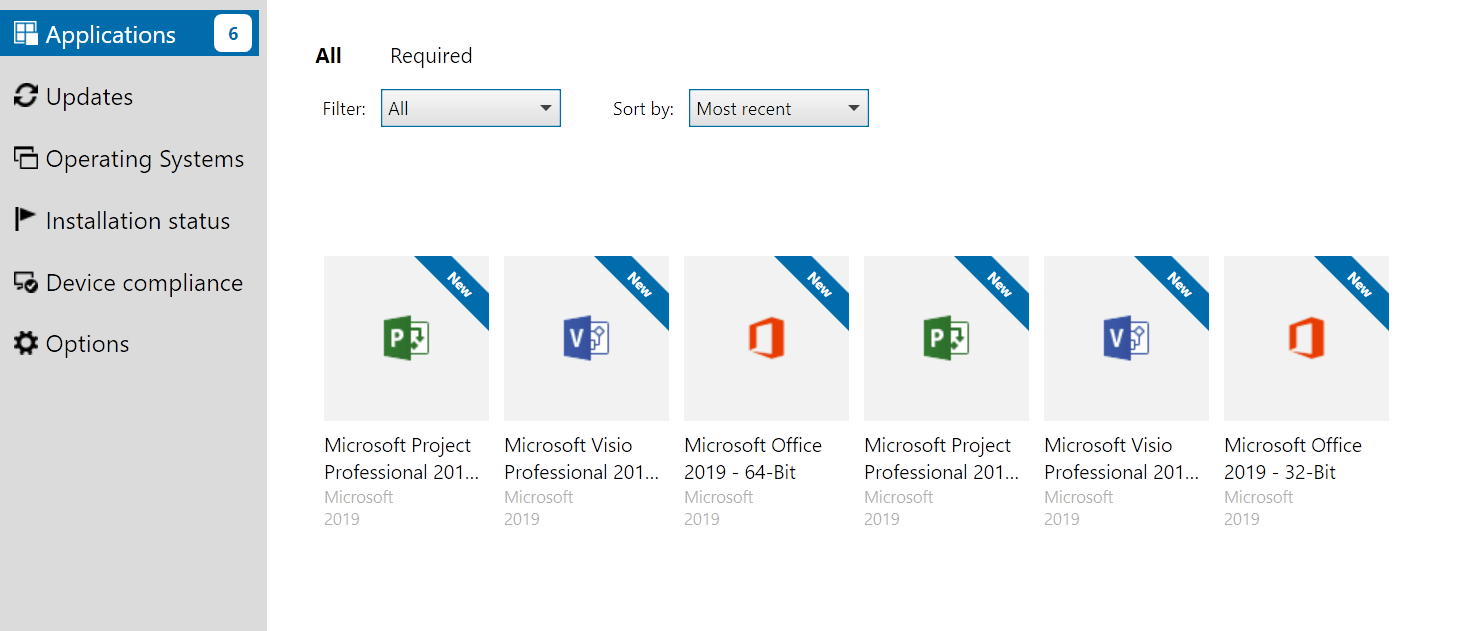 Office.com Deploying Office 2019 Vl Happysccm