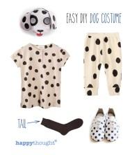 Simple DIY mask ideas. Easy, fun, dress up Animal costume ...