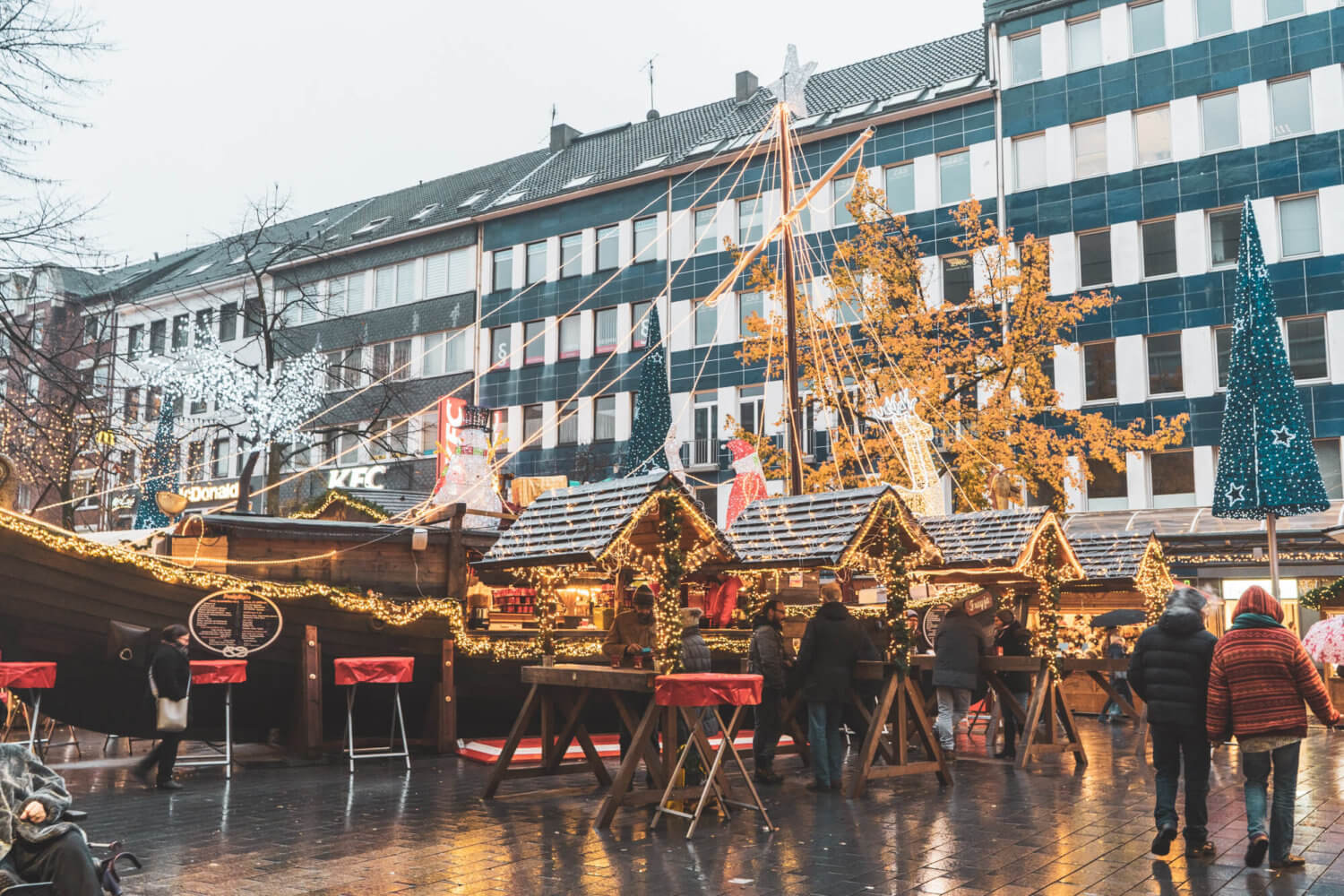 Do It Yourself Werkstatt Duisburg The 22 Best Christmas Markets In Germany To Visit This Winter